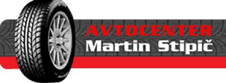 Avtocenter Stipič Logo